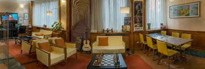 Family Friendly - Hotel Maggiore Bologna, the hotel for all the family
