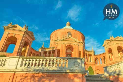 OFFER FOR SAN LUCA CHURCH VISITORS