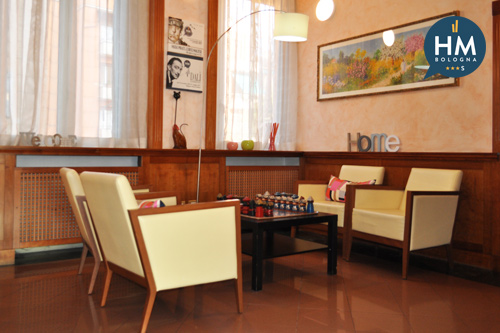 Family Friendly, Hotel Maggiore Bolonia