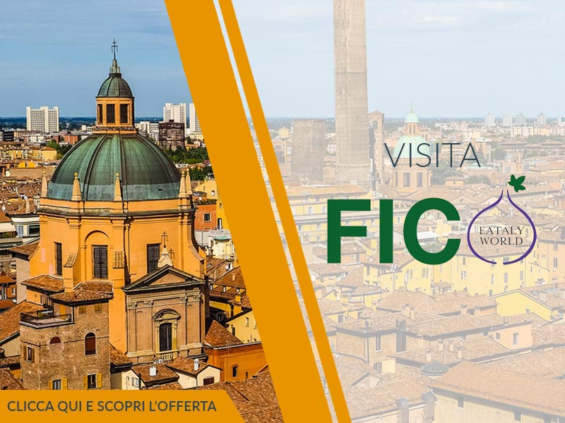 Slide Mobile Offerta Fico Eataly World